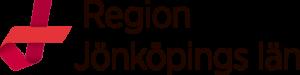Region Jönköpings läns logotype